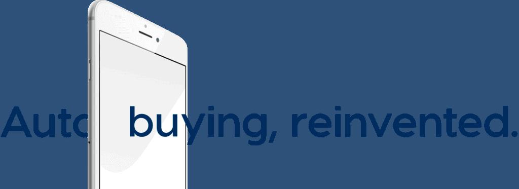 Auto Buying, reinvented.