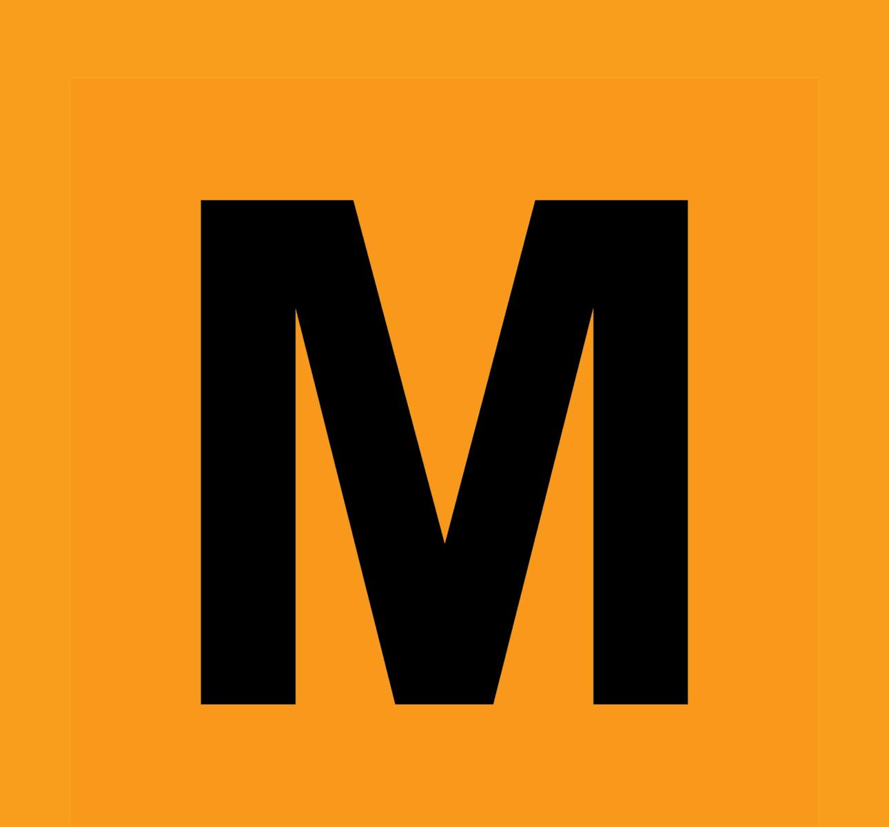 Marginal Icon